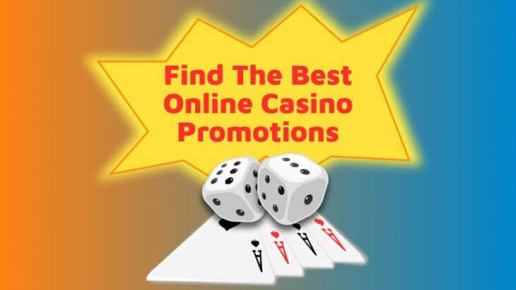 Claim The Top Online Casino promotions