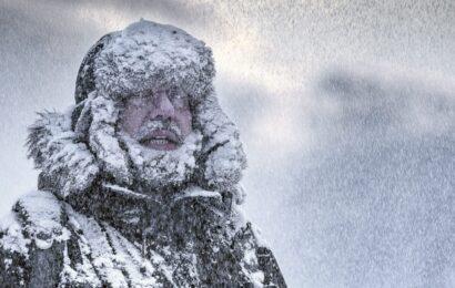 Harsh winters